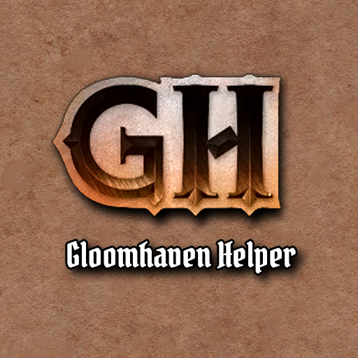 Gloomhaven Helper 8.4.6 MOD APK Dwnload – free Modded (Unlimited Money) on Android