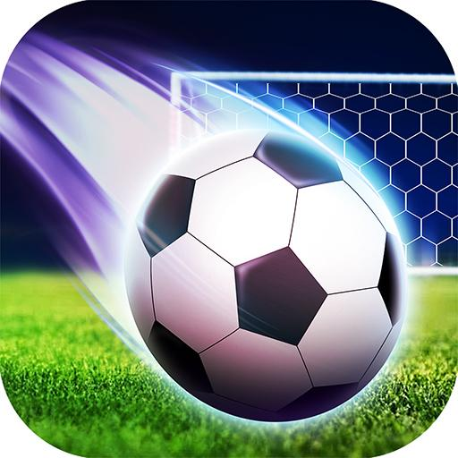 Goal Blitz 2.3.4 MOD APK Dwnload – free Modded (Unlimited Money) on Android