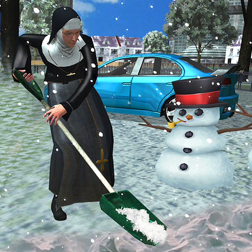 Good Nun 8.0 MOD APK Dwnload – free Modded (Unlimited Money) on Android