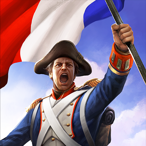 Grand War Napoleon, Warpath & Strategy Games  4.3.5 MOD APK Dwnload – free Modded (Unlimited Money) on Android
