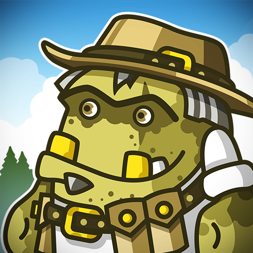 Griblers – rpg offline turn based game 3.57 MOD APK Dwnload – free Modded (Unlimited Money) on Android