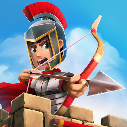 Grow Empire: Rome 1.4.55 MOD APK Dwnload – free Modded (Unlimited Money) on Android