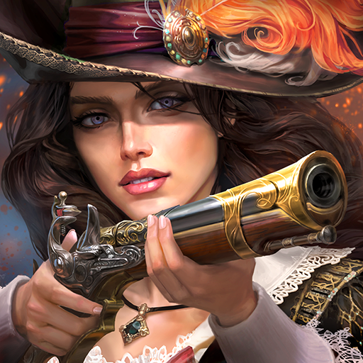 Guns of Glory Asia  6.10.1 MOD APK Dwnload – free Modded (Unlimited Money) on Android