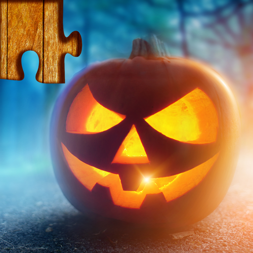 Halloween Jigsaw Puzzles Game – Kids & Adults 🎃 26.0  MOD APK Dwnload – free Modded (Unlimited Money) on Android