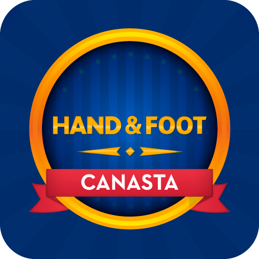 Hand and Foot Canasta 6.8.4  MOD APK Dwnload – free Modded (Unlimited Money) on Android