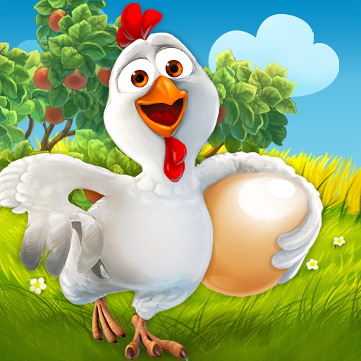 Harvest Land: Farm & City Building  1.10.8 MOD APK Dwnload – free Modded (Unlimited Money) on Android