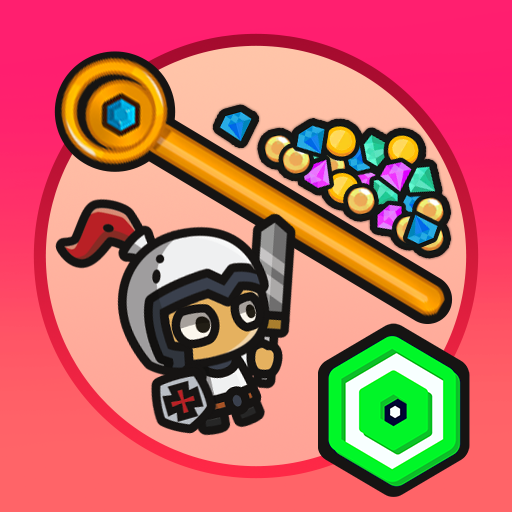 Hero Tower – Free Robux – Roblominer 0.8 MOD APK Dwnload – free Modded (Unlimited Money) on Android