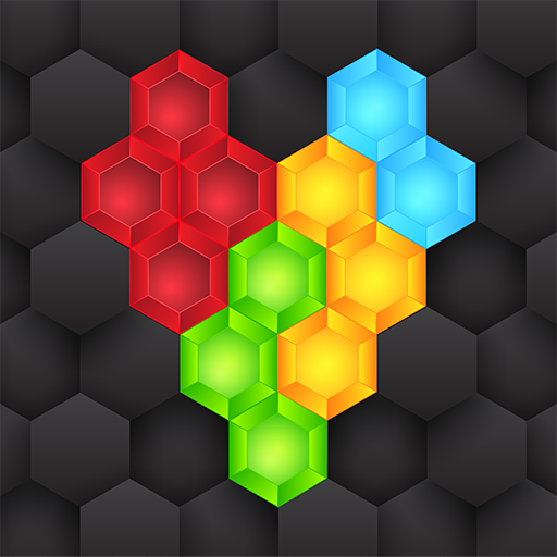 Hexa Puzzle 1.0.5 MOD APK Dwnload – free Modded (Unlimited Money) on Android
