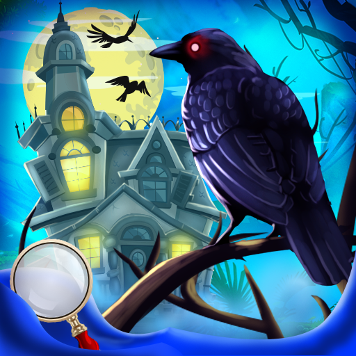 Hidden Object: Ghostly Manor 1.2.13b MOD APK Dwnload – free Modded (Unlimited Money) on Android