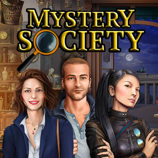 Hidden Objects: Mystery Society Crime Solving 5.31 MOD APK Dwnload – free Modded (Unlimited Money) on Android
