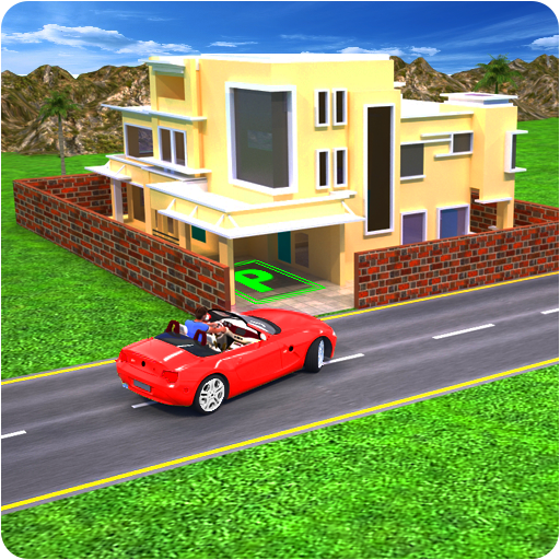 Home Car Parking Adventure: Free Parking Games 1.02 MOD APK Dwnload – free Modded (Unlimited Money) on Android
