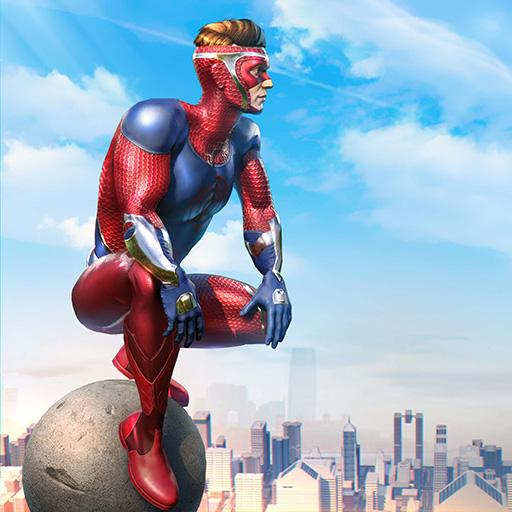 Hurricane Superhero : Wind Tornado Vegas Mafia 1.4.8 MOD APK Dwnload – free Modded (Unlimited Money) on Android