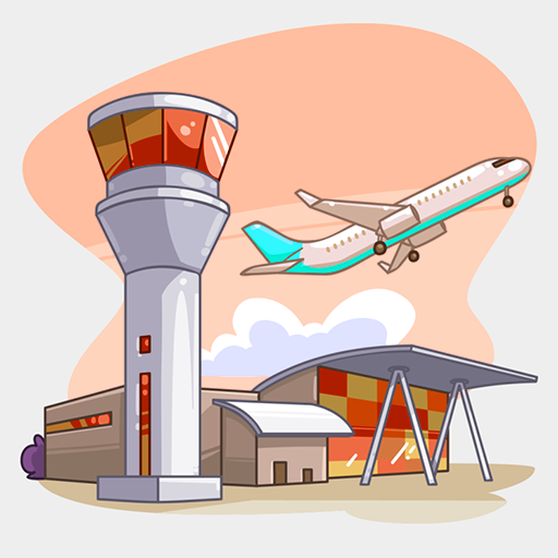 Hyper Airport 2.0 MOD APK Dwnload – free Modded (Unlimited Money) on Android