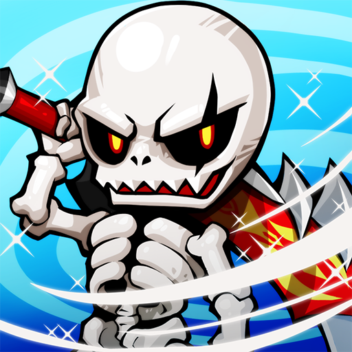 IDLE Death Knight Varies with device MOD APK Dwnload – free Modded (Unlimited Money) on Android 1.2.12315
