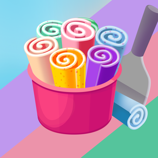 Ice Creamz Roll 1.2.6 MOD APK Dwnload – free Modded (Unlimited Money) on Android