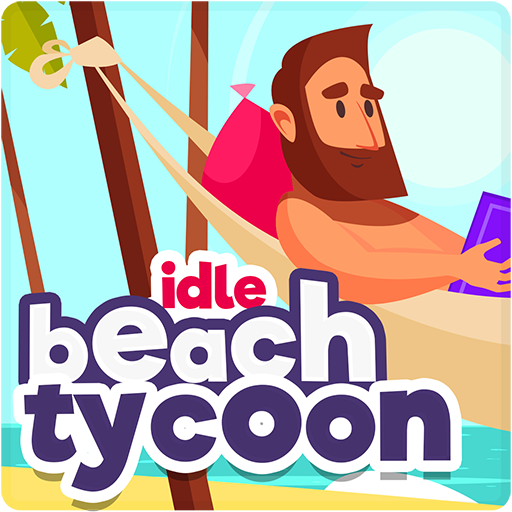 Idle Beach Tycoon : Cash Manager Simulator 1.0.12 MOD APK Dwnload – free Modded (Unlimited Money) on Android