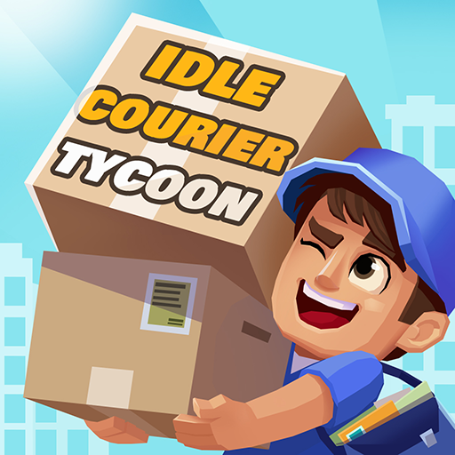 Idle Courier Tycoon – 3D Business Manager  1.2.4 MOD APK Dwnload – free Modded (Unlimited Money) on Android