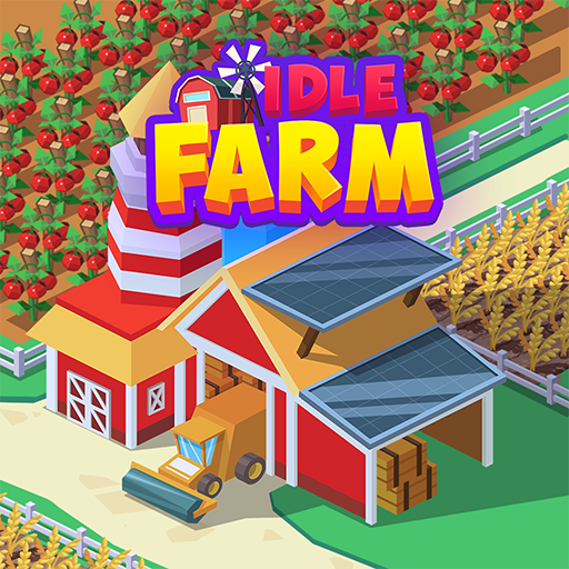 Idle Farm Tycoon – Cash Empire  MOD APK Dwnload – free Modded (Unlimited Money) on Android 11.9