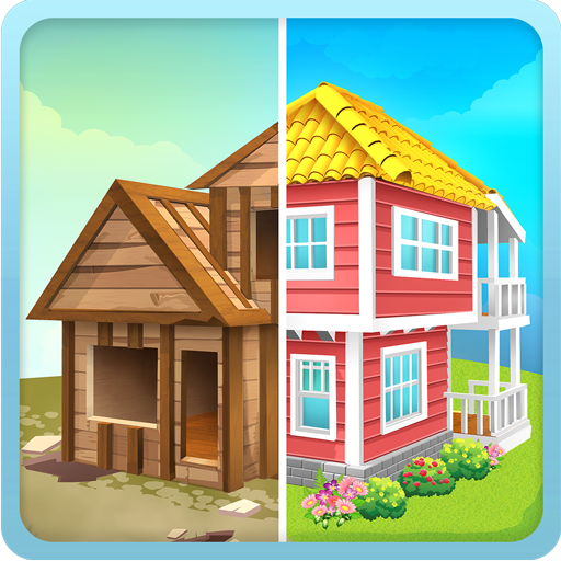 Idle Home Makeover 2.8 MOD APK Dwnload – free Modded (Unlimited Money) on Android