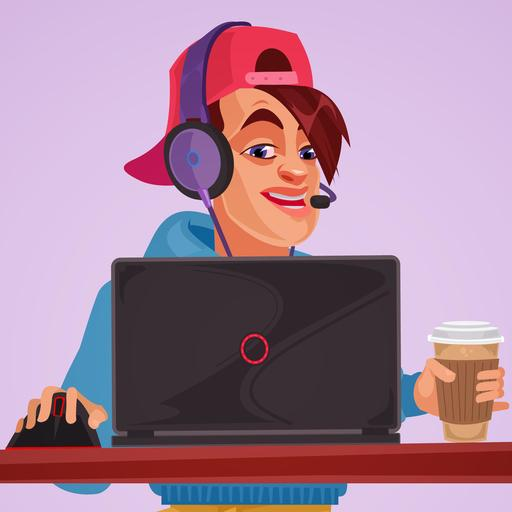 Idle Streamer! 1.35 MOD APK Dwnload – free Modded (Unlimited Money) on Android