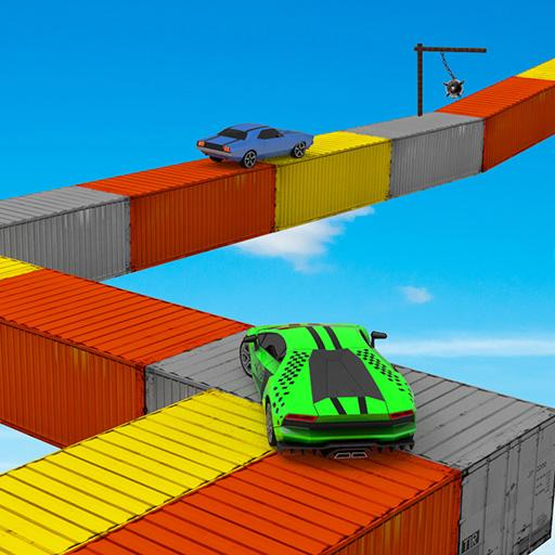 Impossible Car Stunt Game 2020 – Racing Car Games 28 MOD APK Dwnload – free Modded (Unlimited Money) on Android