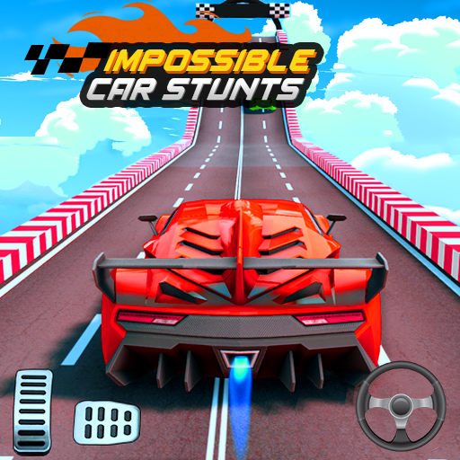 Impossible Car Stunts 3D – Car Stunt Races 1.0.19 MOD APK Dwnload – free Modded (Unlimited Money) on Android