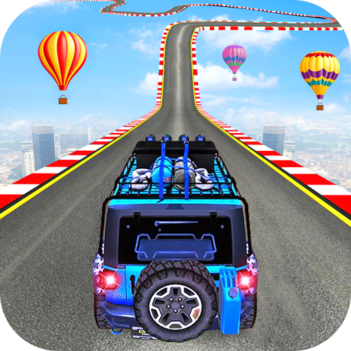 Impossible Jeep Stunt Driving: Impossible Tracks 1.2 MOD APK Dwnload – free Modded (Unlimited Money) on Android