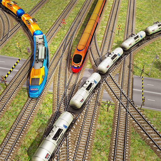 Indian Train City Pro Driving- Oil Tanker Train 6 MOD APK Dwnload – free Modded (Unlimited Money) on Android