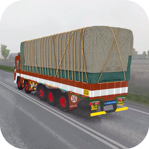 Indian Truck Offroad Cargo Drive Simulator 2 1.0 MOD APK Dwnload – free Modded (Unlimited Money) on Android