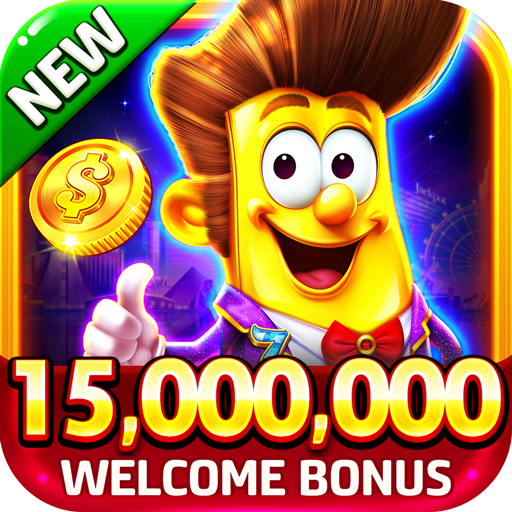 Jackpot Fever – Free Vegas Slot Machines 2.0.104  MOD APK Dwnload – free Modded (Unlimited Money) on Android