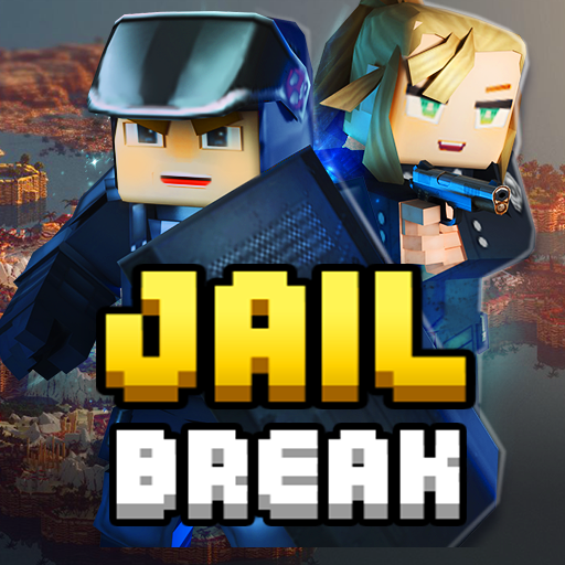 Jail Break Cops Vs Robbers  2.5.1 MOD APK Dwnload – free Modded (Unlimited Money) on Android