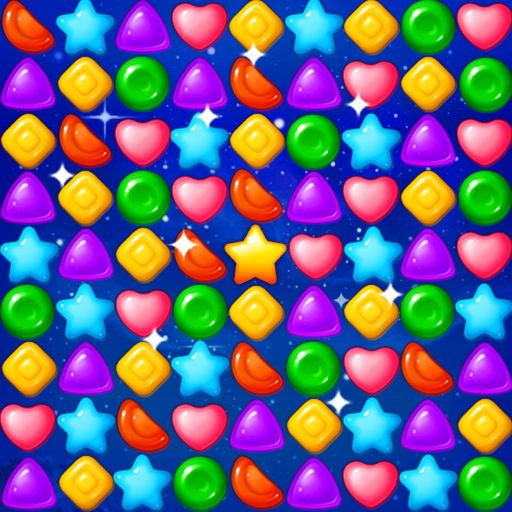 Jelly Star Night 2.1.9 MOD APK Dwnload – free Modded (Unlimited Money) on Android