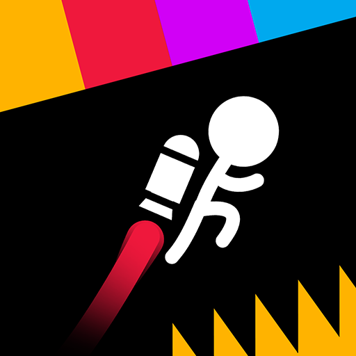 Jetpack VS. Colors  1.6.4 MOD APK Dwnload – free Modded (Unlimited Money) on Android