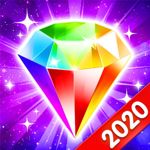 Jewel Match Blast – Classic Puzzle Games Free 1.4.3.3  Dwnload – free Modded (Unlimited Money) on Android