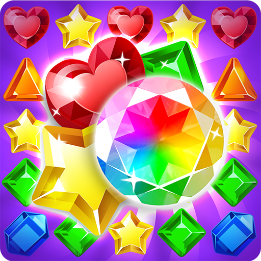 Jewel Match King  21.0412.09 MOD APK Dwnload – free Modded (Unlimited Money) on Android