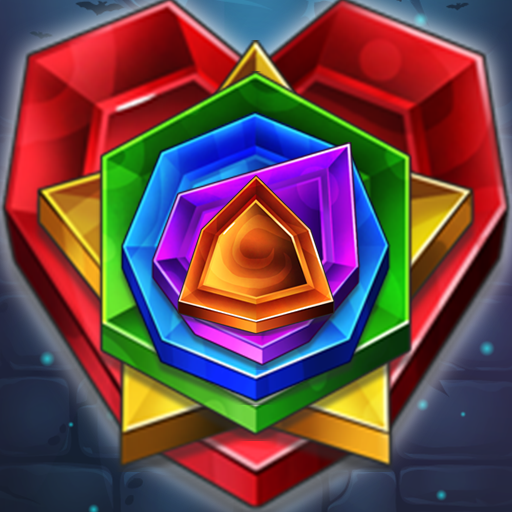 Jewel Mine Quest Match-3 puzzle  1.2.7 MOD APK Dwnload – free Modded (Unlimited Money) on Android