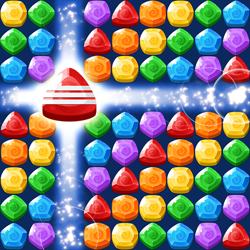 Jewelry King : Pucca 1.1.7 MOD APK Dwnload – free Modded (Unlimited Money) on Android
