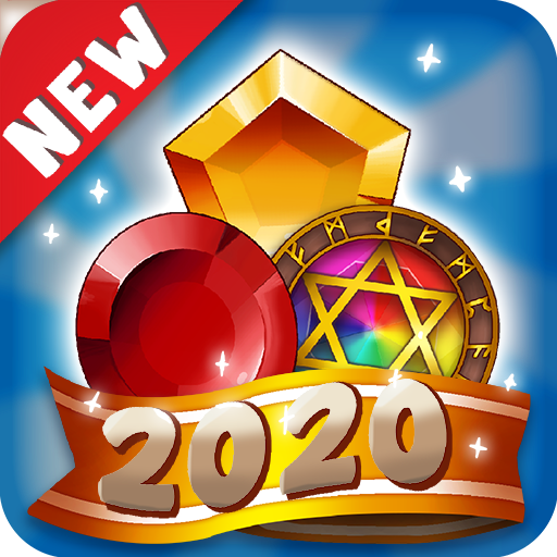 Jewels Magic Kingdom: Match-3 puzzle 1.8.20 MOD APK Dwnload – free Modded (Unlimited Money) on Android