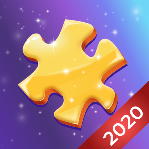 Jigsaw Puzzles – HD Puzzle Games  4.1.1-21031969 MOD APK Dwnload – free Modded (Unlimited Money) on Android