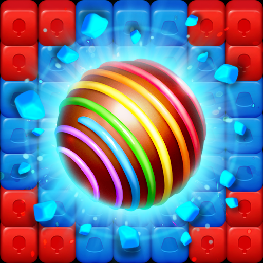 Judy Blast Toy Cubes Puzzle Game  Judy Blast Toy Cubes Puzzle Game MOD APK Dwnload – free Modded (Unlimited Money) on Android