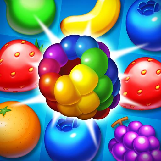 Juice Pop Mania: Free Tasty Match 3 Puzzle Games 4.2.2 MOD APK Dwnload – free Modded (Unlimited Money) on Android