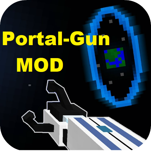 Jump Portal Mod for MCPE 4.4 MOD APK Dwnload – free Modded (Unlimited Money) on Android