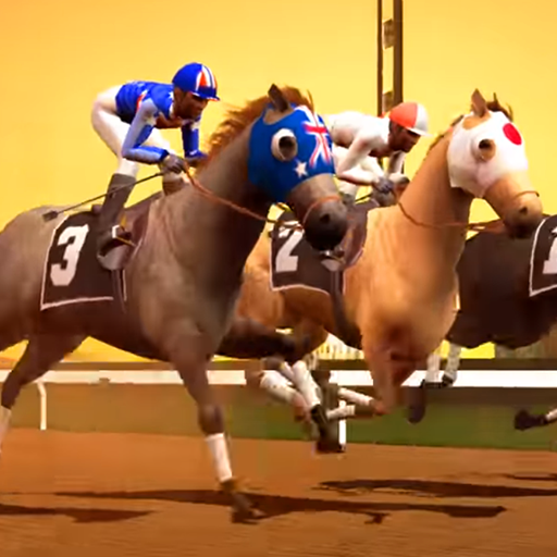 Jumping Horse Racing Simulator 3D 1.0 MOD APK Dwnload – free Modded (Unlimited Money) on Android