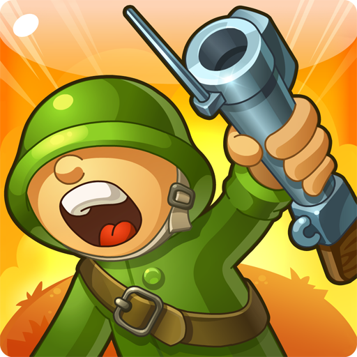 Jungle Heat: War of Clans 2.1.3 MOD APK Dwnload – free Modded (Unlimited Money) on Android