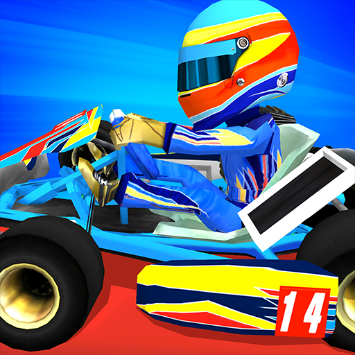 Kart Stars 1.13.6 MOD APK Dwnload – free Modded (Unlimited Money) on Android