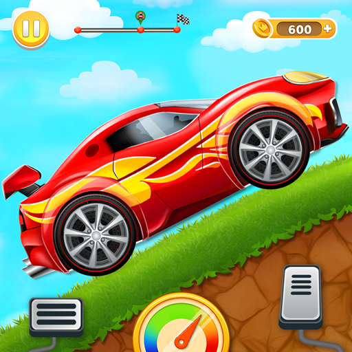 Kids Car Hill Racing: Games For Boys 2.1 MOD APK Dwnload – free Modded (Unlimited Money) on Android