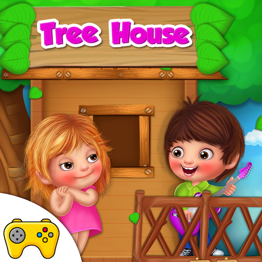 Kids Tree House Games 1.0.3 MOD APK Dwnload – free Modded (Unlimited Money) on Android
