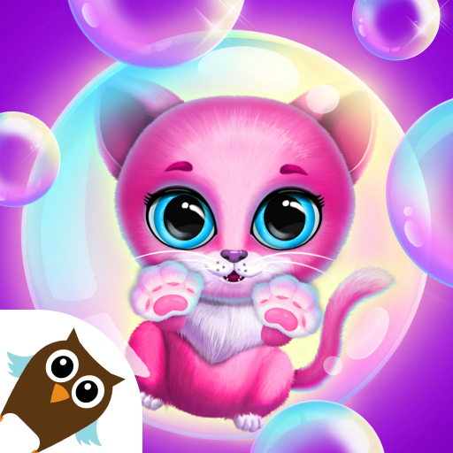 Kiki & Fifi Bubble Party – Fun with Virtual Pets 1.1.27 MOD APK Dwnload – free Modded (Unlimited Money) on Android