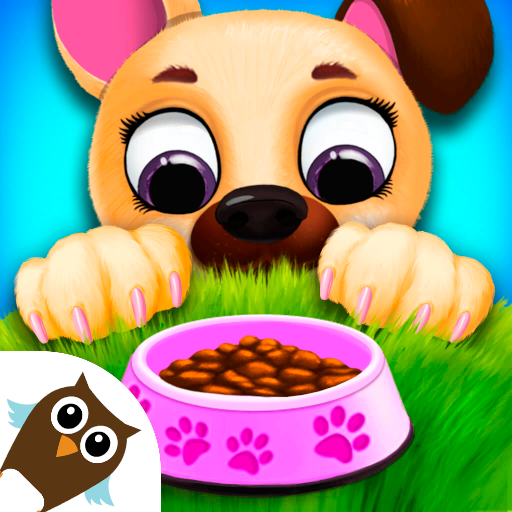 Kiki & Fifi Pet Friends – Virtual Cat & Dog Care  5.0.30023 MOD APK Dwnload – free Modded (Unlimited Money) on Android