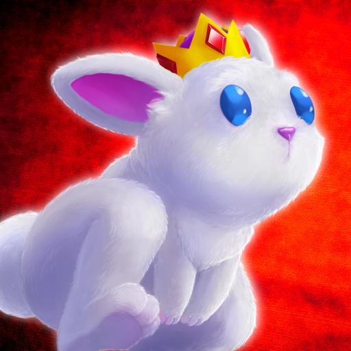 King Rabbit 1.9.2 MOD APK Dwnload – free Modded (Unlimited Money) on Android